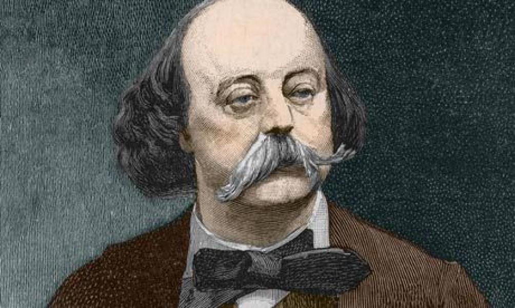 """Gustave Flaubert escribió alguna vez en sus cartas: """"Madame Bovary soy yo""""."""