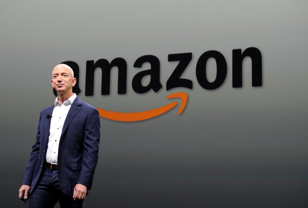 El director ejecutivo de Amazon.com, Jeff Bezos, dejará su cargo en el tercer trimestre de 2021