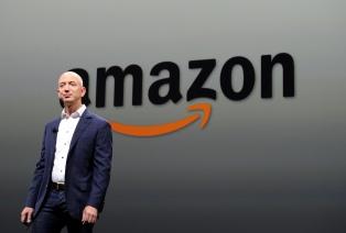 Jeff Bezos dejará la dirección de Amazon y será reemplazado por Andy Jassy