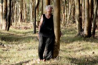 """""""Butoh"""" rescata la figura de la cineasta Marie-Louise Alemann"""