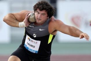 Germán Lauro ganó el oro en Perú y clasificó a Río 2016