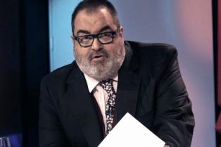Jorge Lanata fue internado en el hospital Británico por una descompensación