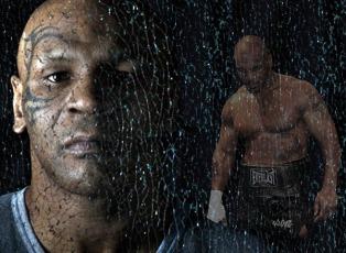 """Tyson: """"La gente quiere ver pelear a latinos"""""""
