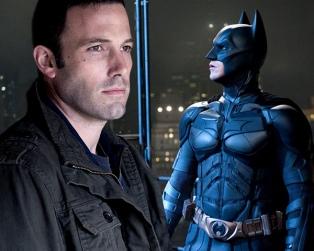 Los fanáticos de Batman están enfurecidos  por el protagónico de Ben Affleck