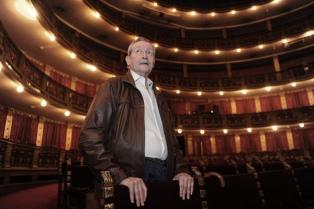 Proponen que el 15 de agosto, cumpleaños de Alezzo, sea el Día del Maestro de Teatro
