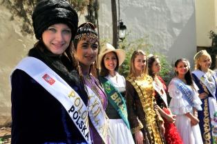 Misiones presentó la 37° edición de la Fiesta Nacional del Inmigrante