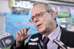 """Para el ex relator de la ONU, la ley de medios """"sentó las bases para modificar la legislación de América Latina"""""""