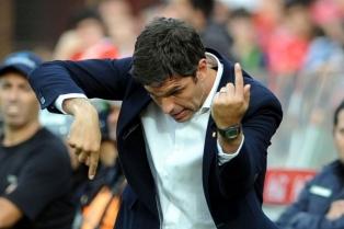 Mauricio Pellegrino continuará como técnico de Vélez hasta junio de 2022