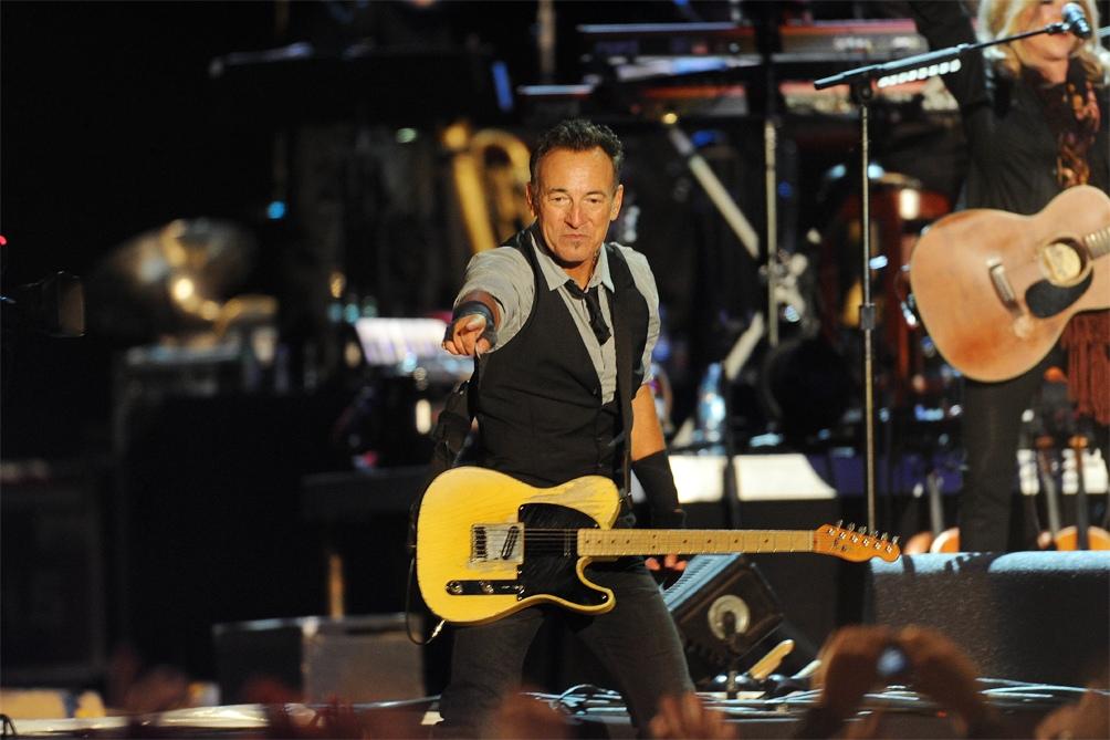 Bruce Springsteen retomará el espectáculo que suspendió por la pandemia en 2018 tras 236 actuaciones.