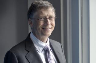 Bill Gates criticó la propuesta de subir impuestos a los multimillonarios norteamericanos