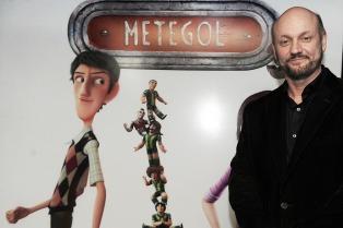 Metegol y Wakolda fueron premiadas en la primera edición de los Premios Platino