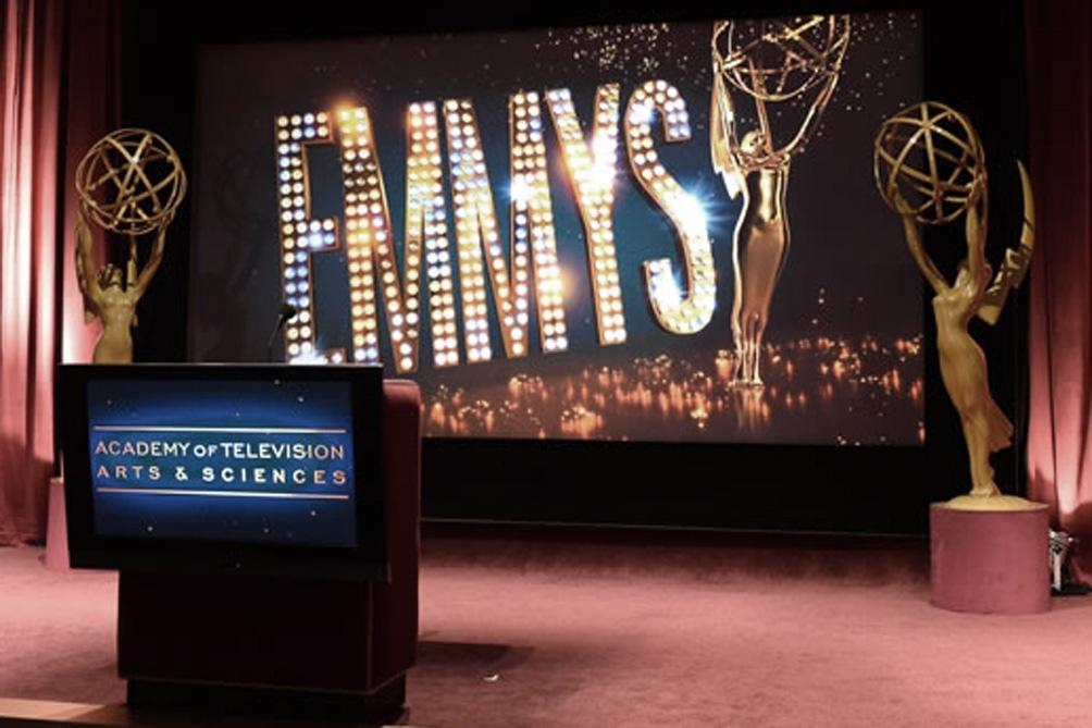 La gala será la segunda de las premiaciones de Hollywood en llevarse a cabo de forma presencial.