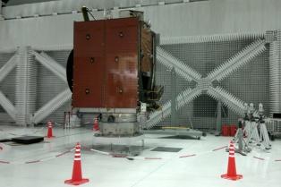 Un laboratorio que simula las condiciones ambientales del espacio