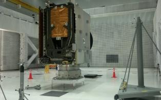 """""""Sólo Argentina y Estados Unidos tienen un ciclo tan completo con los satélites"""", dijo un gerente del Invap"""