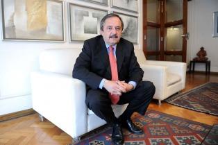 "Alfonsín: ""Una candidatura de Cristina Kirchner no contribuiría a un clima de consenso"""