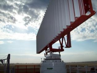 Argentina dio un fuerte impulso a la radarización en los últimos años y se cubrió gran parte del país