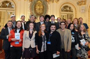 """""""El Instituto de la Música apuesta a una participación activa de los músicos"""" aseguran sus autoridades"""