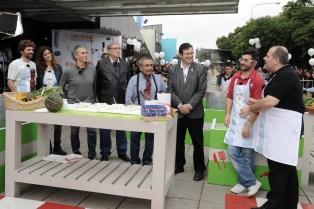 """""""Cocineros Argentinos"""" presenta un nuevo concurso de cocina"""