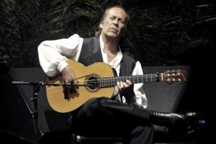 Paco de Lucía suma a Córdoba a su gira argentina