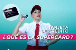 ¿Cómo obtener la Supercard?
