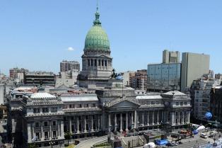 Michetti, Frigerio y Monzó ya negocian con el peronismo federal un pacto parlamentario
