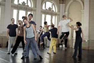 La Compañía de Danza Contemporánea ofrece obras para disfrutar online