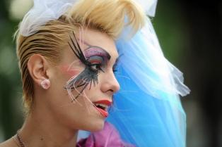 Realizan la 29 marcha del orgullo con reclamos de inclusión travesti-trans y aborto legal