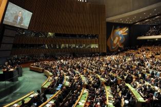 ONU: Argentina tiene uno de los índices más bajos de crímenes de la región