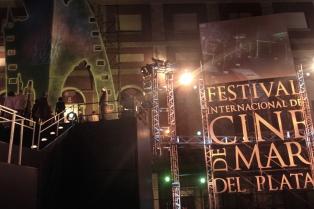 """El Festival de Mar del Plata suma el """"Premio Flow al cine argentino"""""""