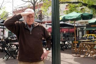 """""""La Ciudad necesita más espacios vacíos, no menos"""", advirtió Livingston"""