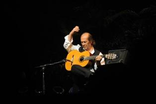 Paco de Lucía: la invención del flamenco