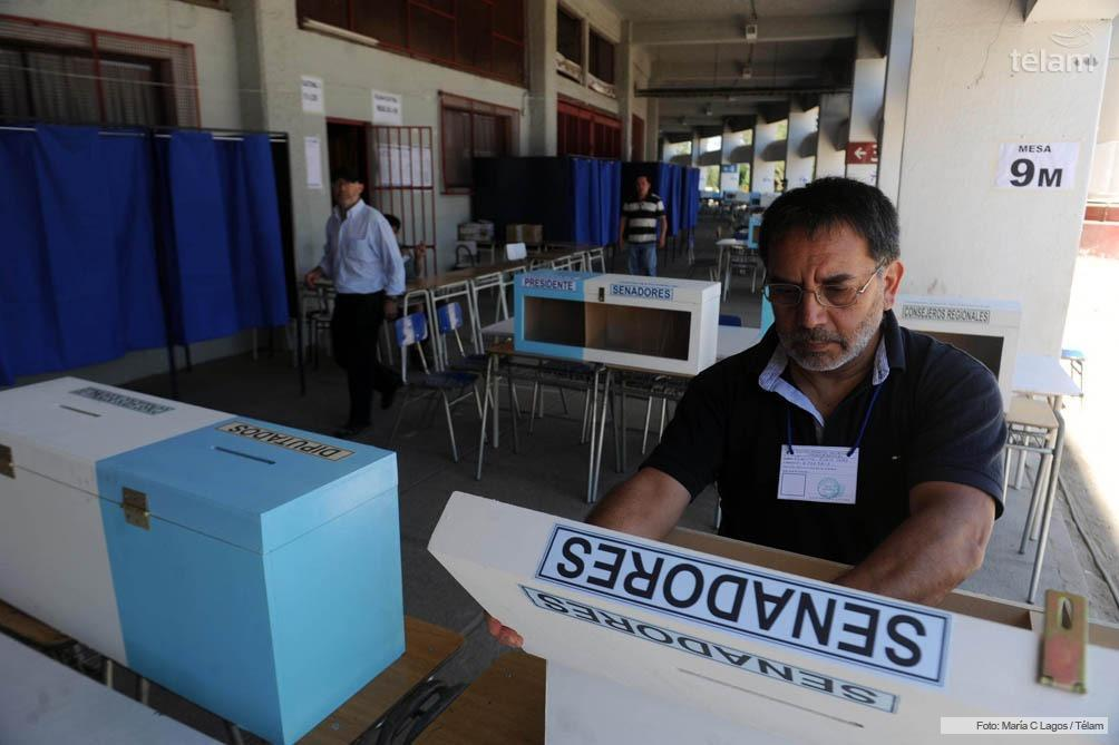 Sagasti descartó el miércoles un posible aplazamiento de las elecciones