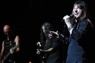 Rata Blanca dio cátedra de un hard rock sin tiempo en el Ópera