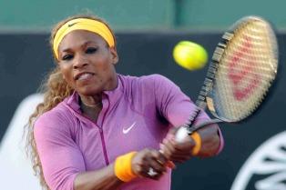 Serena Williams consiguió su 23º título de Grand Slam