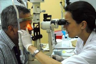 """Cada día más personas padecen la enfermedad del """"ojo seco"""""""