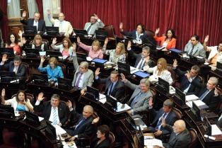 Los senadores acordaron la designación de Fábrega al frente del Banco Central