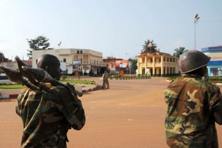 Un ataque a una iglesia deja como saldo 15 muertos y decenas de heridos