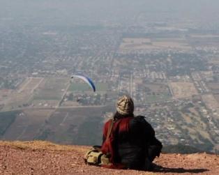 Inician un curso de montaña para recorrer las cumbres tucumanas