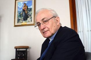 """El arzobispo Ñañez pidió """"dejar de lado cualquier expresión de violencia"""""""