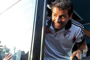 El uruguayo Rodrigo Mora anunció que se retira del fútbol profesional