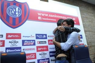 San Lorenzo cierra la llegada de Ramírez, mediocampista de Talleres