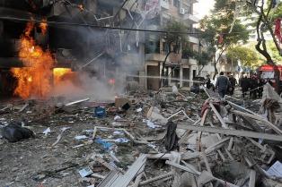 Confirman una condena y 10 absoluciones por la explosión de Rosario