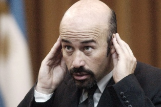 "Un mail reveló que Graffigna le había exigido ""50 mil"" a Pesquera"