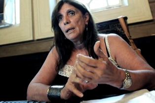 """Para Teresa García, """"hubo intencionalidad manifiesta de la oposición de entorpecer la sesión"""" de jura de auditores"""
