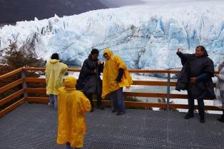 Afirman que las centrales hidroeléctricas no afectarán al Lago Argentino ni al Glaciar Perito Moreno
