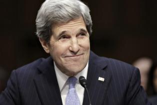 De Vietnam a secretario de Estado, la carrera de John Kerry en política exterior