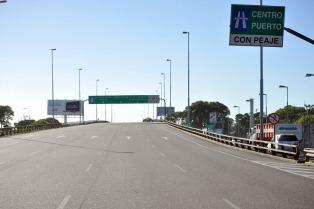 Con el nuevo tramo de tres kilómetros de la Autopista Illia se reducirán 20 minutos de viaje