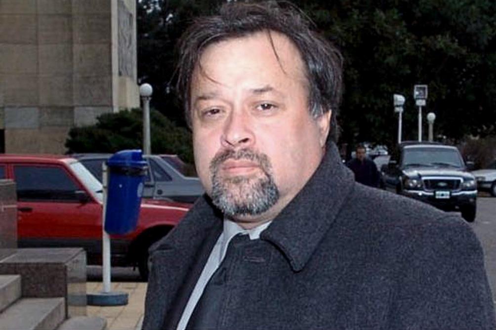 Carlos Telleldín pasó diez años preso entre 1994 y 2004