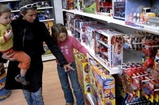 Las ventas minorista cayeron 11,5% interanual en la semana de Reyes, según CAME