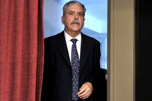 De Vido denunció a Clarín por involucrarlo en la presunta corrupción en Cerro Dragón